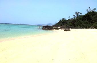 無人ビーチの画像2
